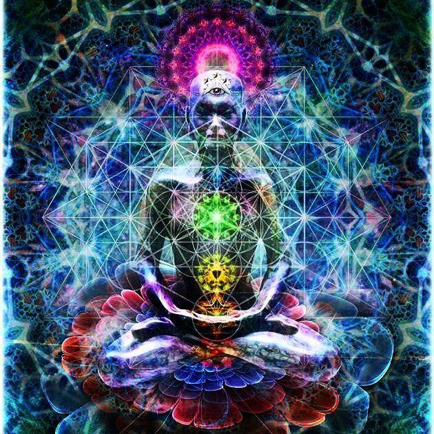 trattamento chakra