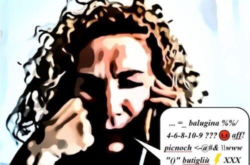 copertina del libro di Nadia