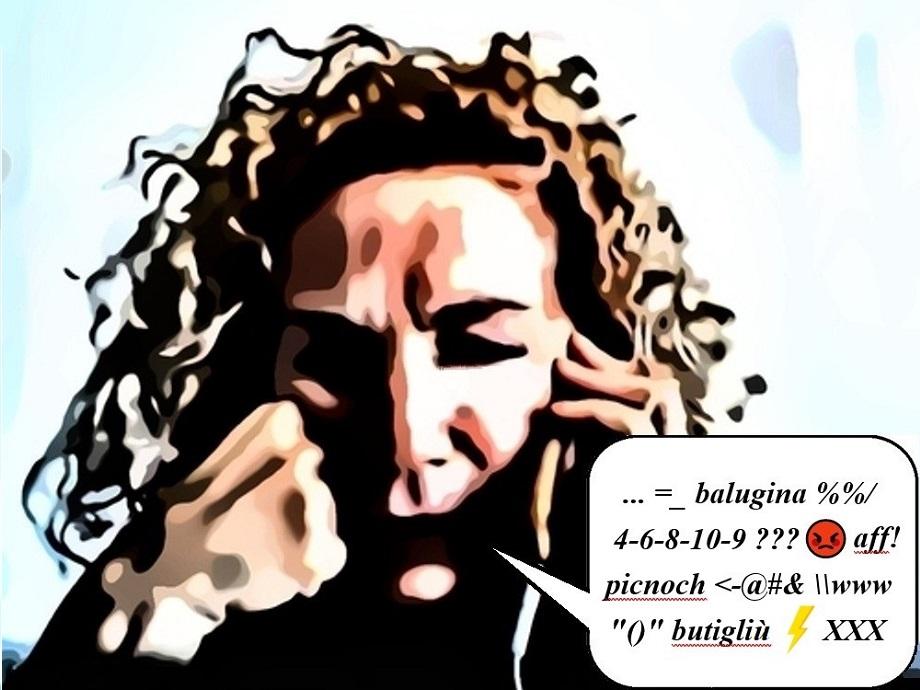e-book: Il Bocabolario di Nadia