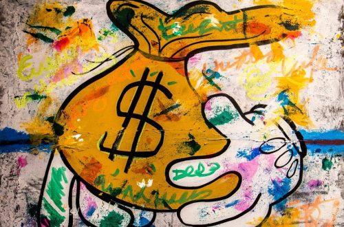 L'energia legata al denaro